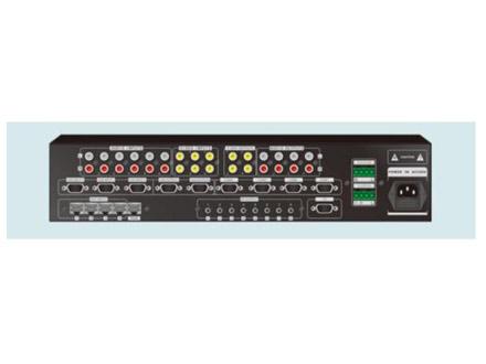 多媒体中央控制器